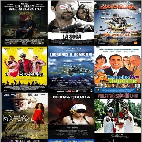 Donde descargar películas Dominicanas | Weteca.com | Weteca.com | Scoop.it