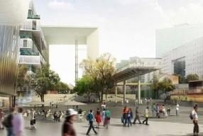 Immo neuf Nanterre : lancement des Jardins de l'Arche | Architecture et Urbanisme - L'information sur la Construction Paris - IDF & Grandes Métropoles | Scoop.it