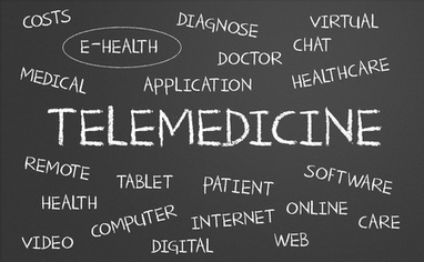 Is Working in Telemedicine a Good Option for You? | HealthWorks Collective | e-Marketing for the healthcare sector | Scoop.it
