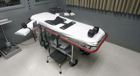 'Ground zero' for the death penalty - Politico | Capital Punishemnt | Scoop.it