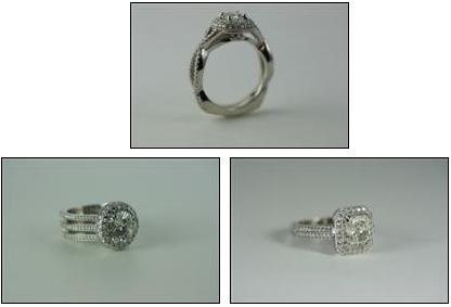 Latest Creation By House of Diamonds   Diamonds Jewelry - House of Diamonds   Scoop.it