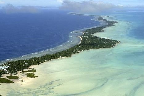 Threatened Pacific nation's escape plan is ... Fiji | Geography in the classroom | Scoop.it