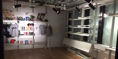 Google is opening a physical YouTube store in London   Retail Intelligence®   Scoop.it