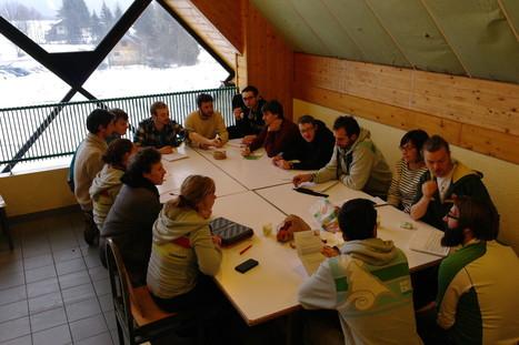 Mountain Riders - Ride & CA 2015 | Développement durable en montagne | Scoop.it