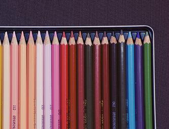 Infographie : psychologie de la couleur | Les conseils ou infos simples et utiles ! | Scoop.it