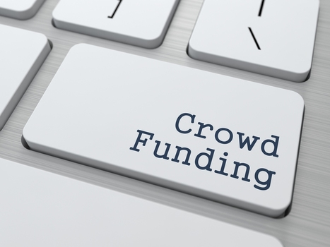 CROWDFUNDING EN AFRIQUE ? | Je, tu, il... nous ! | Scoop.it