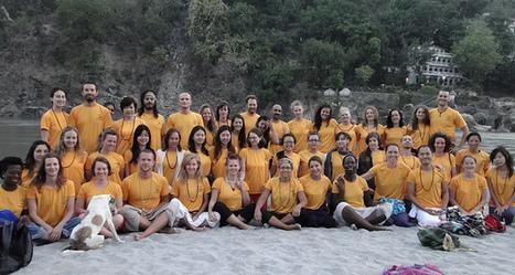 200-500 Hour Yoga Teacher Training in Rishikesh, India | Yoga Teacher Training India | Scoop.it