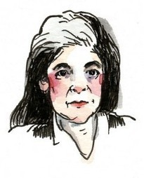 The Project of Literature: Susan Sontag on Writing, Routines, Education, and Elitism in a 1992 Recording from the 92Y Archives   Comparative Literature   Scoop.it