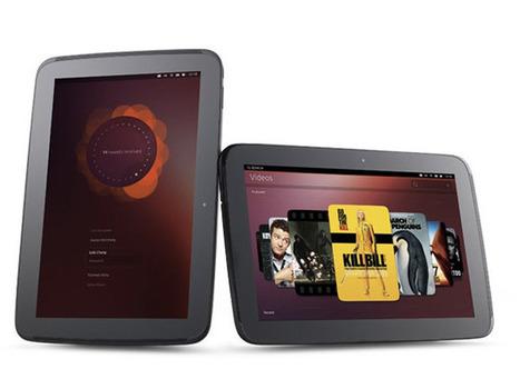Ubuntu for Tablets : Ubuntu sur… ta tablette tactile ! - Fredzone | UBUNTU | Scoop.it