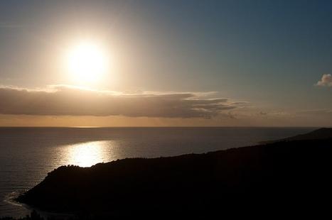 El mirador de Monte Blanco en Ponteceso | Reflejos | Scoop.it