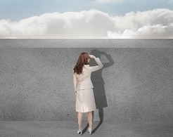 Success in IT is male-shaped but we can't give up, says BCSWomen chair | Amoria Bond Technology & Related Staffing News | Scoop.it