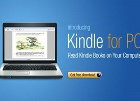 Is Amazon 'requiring' an update to the Kindle PC app? | Ebook and Publishing | Scoop.it
