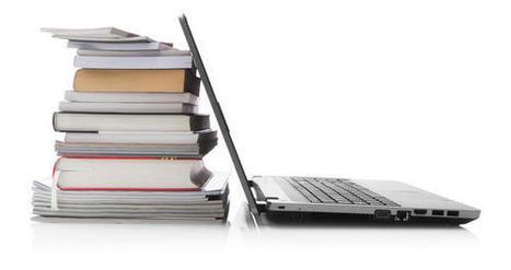 Google se lance dans l'e-education avec la vente de manuels scolaires | Inside Google | Scoop.it