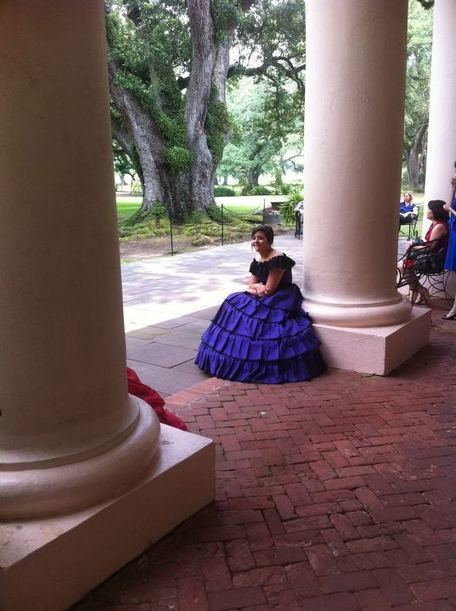 Tammy LeJeune Nolan's Photos   Facebook   Oak Alley Plantation: Things to see!   Scoop.it