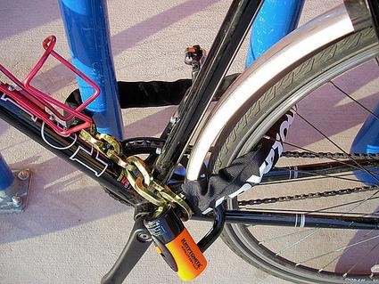 Top 5 des meilleurs Antivol Vélo - GPS Zapp | Astuces iPad | Scoop.it
