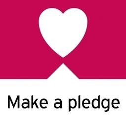 Make a pledge to end mental health stigma and discrimination   Pinwheel Psychology   Scoop.it
