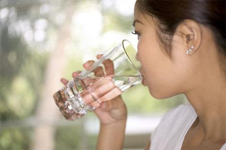 Texas Spring Water | Custom Label Bottle Water | Scoop.it