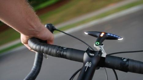 Hammerhead : le GPS du vélo | Vélonews | Scoop.it