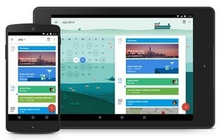 4 great new things about Gmail for Android - CNET | Tech It | Scoop.it