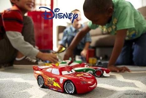 "Disney Bag W/Black Handle 16"" Car   Disney Store   Scoop.it"