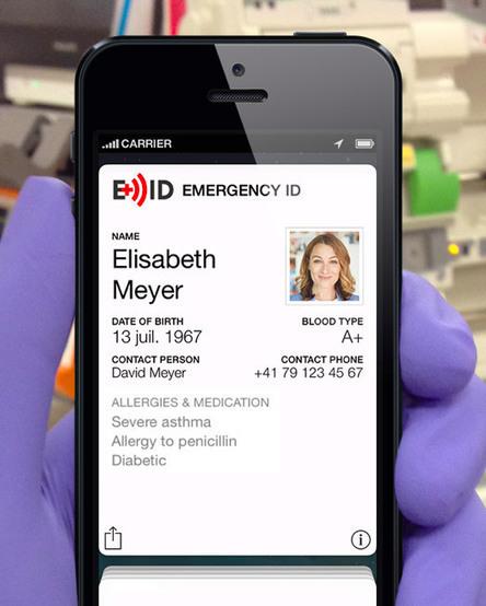 Le CHU de Lausanne utilise iBeacon pour afficher les infos médicales des patients | Med Ed | Scoop.it