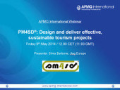 Project Management: Webinar su PM4SD® | Project Management | Scoop.it