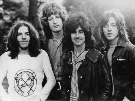 Badfinger: last act in a rock'n'roll tragedy | Music Today | Scoop.it