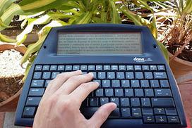 Tinta-E: No todos están contentos con los tabletos   Educación a Distancia y TIC   Scoop.it