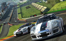 Real Racing 3 v1.4.0 MOD Apk Android - Central Of Apk | Android Games Apps | Scoop.it