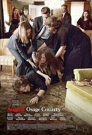 August: Osage County (2014) Review - Weird Angles | English Movie Reviews | Scoop.it