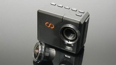 CamOne Infinity, la primera cámara de lentes intercambiables orientada a la acción - Gizmodo ES - The gadgets weblog | COMPACT VIDEO & PHOTOGRAPHY | Scoop.it
