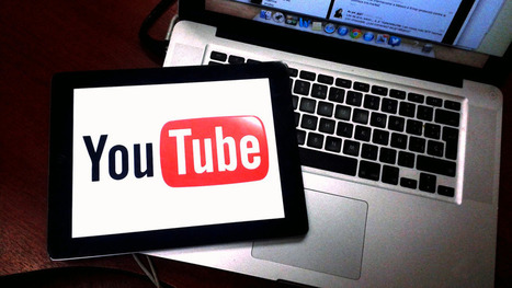 YouTube finally lets you make GIFs without leaving YouTube | Social | Scoop.it