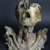Gnarly Mummy Head Reveals Medieval Science : DNews | Hand Picked By ArchFantasies | Scoop.it