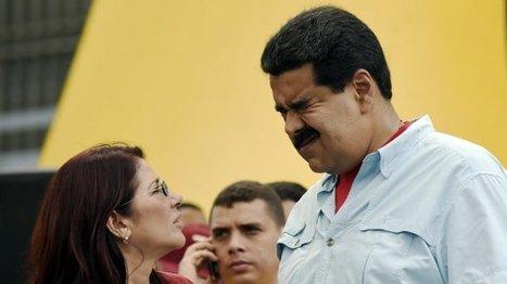 Venezuela: des neveux de la Première Dame inculpés aux États-Unis dans une affaire de drogue | Venezuela | Scoop.it