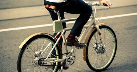 Electric bikes leading a quiet revolution on Vancouver streets | Discovery Project | Scoop.it