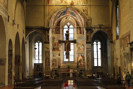 La diocesi aretina festeggia il Perdono d'Assisi nella basilica di San Francesco - Arezzo Notizie | Notizie Francescane conventuali | Scoop.it