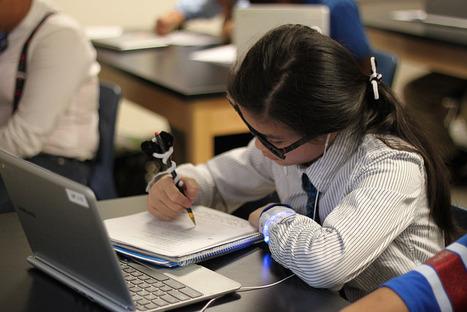 Profesores Excelentes. Cómo mejorar el aprendizaje en América Latina y El Caribe | Café puntocom Leche | Scoop.it