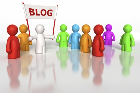 How to Make Your Blog Get Real Attention | English as a Lingua Franca ELF and Business Communication | Scoop.it
