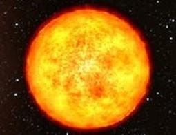 Descubren la estrella más antigua del universo | Juventud y TIC | Scoop.it