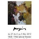 Exposition Magis | dordogne - perigord | Scoop.it