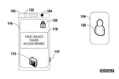 Google : tirer la grimace à son smartphone pour le déverrouiller grâce à la reconnaissance faciale | Sécurité Informatique | Scoop.it