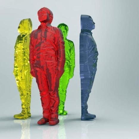 "3D Printer Turns Body Scans Into Gummi Candy | L'impresa ""mobile"" | Scoop.it"