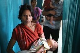 Child mortality rates are falling, but Millennium Development Goal is still far off | Human Geography | Scoop.it