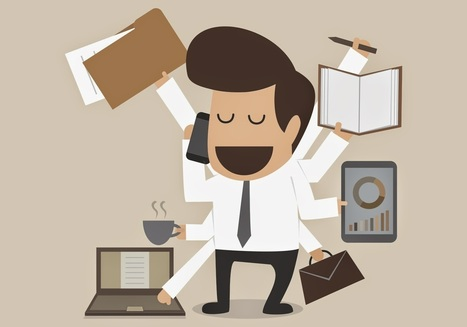 Capacity: Palabras con voz...: ¿Cuáles son las cinco palabras que NO debes usar para describirte a ti mismo en una entrevista de trabajo? | Àrea de treball - Infojove | Scoop.it