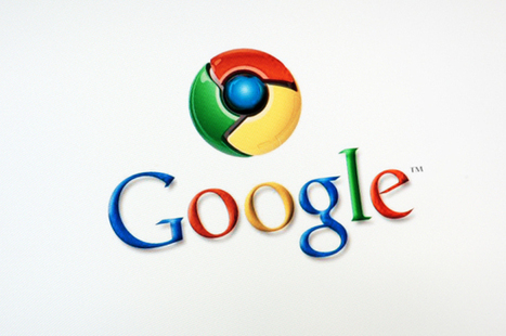 Google Chrome : une version 24 plus rapide - Web & Tech | netnavig | Scoop.it