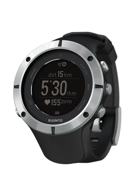 EXCLUSIVE - New Suunto AMBIT 2 and Ambit 2S First Review & Movescount Upgrade | Suunto | Scoop.it
