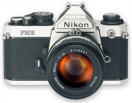 La macchina fotografica del futuro come la macchina fotografica del passato - Elio Leonardo Carchidi, fotografo in Roma | Servizi Fotografici professionali | Scoop.it