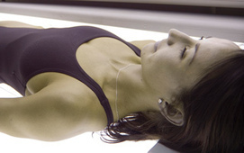 Tanning Beds: WHO Issues Official Warning - SkinCancer.org | Oncology; Senior Research | Scoop.it