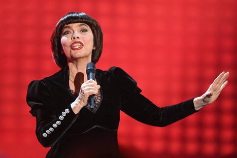 Zum 70. Geburtstag von Mireille Mathieu: Beliebt und zeitlos wie eh und je | Frankreich Kultur France | Scoop.it