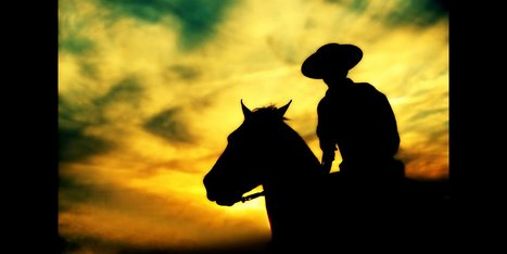 How We Know The American Cowboy Is A Latino Invention | Sustain Our Earth | Scoop.it